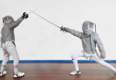 Ξιφασκία – Αγώνες Παμπαίδων – Παγκορασίδων & Ακαδημίας